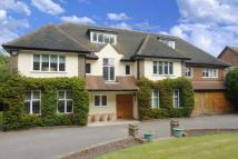 Detached home for sale in Manor Road, Chigwell