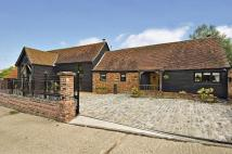 8 bedroom Detached home for sale in Gardeners Barn & The...