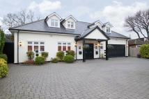 5 bedroom Detached house for sale in Bracken Drive, Chigwell