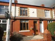 2 bed Terraced property to rent in Higher Walton Road...