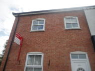 Flat to rent in Warrington Road...