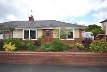 Semi-Detached Bungalow to rent in Queens Drive, Fulwood...