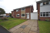 2 bedroom semi detached home to rent in Empress Way, Euxton...
