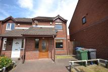 semi detached home in Mackay Croft, Chorley...