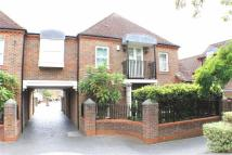2 bed Flat in Samuel Square, St Albans...