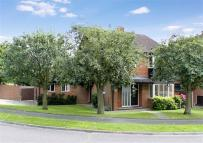 4 bedroom Detached home in Forge End, St Albans...