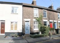 2 bedroom home in Church Street, St Albans...