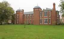 Flat for sale in The Brownings, St Albans...