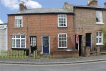 3 bed Terraced property to rent in Albert Street, St Albans...