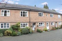 2 bed Flat to rent in Bowes Lyon Mews...