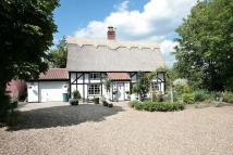 3 bedroom Cottage in Heckfield Green, Hoxne...