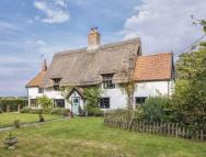 Cottage for sale in Botesdale, Diss