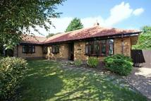 4 bed Detached Bungalow for sale in Botesdale