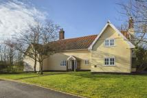 4 bedroom Detached home for sale in Langton Park, Eye