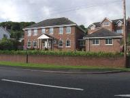 Detached house for sale in Fron Park Road, Holywell...