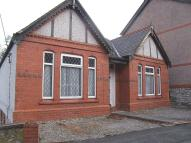 3 bedroom Detached Bungalow for sale in Brynford Road, Holywell...