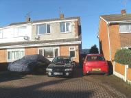 semi detached home for sale in Hafan Deg, Holway...