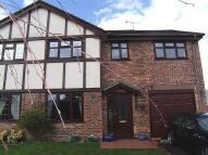 semi detached house for sale in Maes Y Dyffryn...