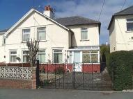 semi detached house for sale in Strand Park, Holywell...