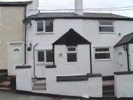 Cottage for sale in Pen Y Ball Street...