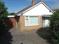 Detached Bungalow in Llys Y Mor, Carmel, CH8