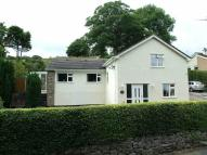 Detached house for sale in The Beeches, Milwr...