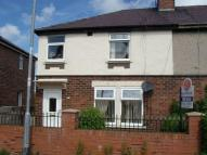 semi detached home for sale in Strand Crescent...