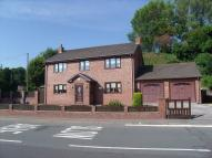 4 bed Detached home for sale in High Street, Bagillt, CH6