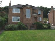 Fron Park Road Detached property for sale
