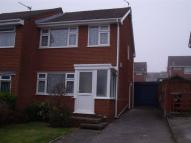 semi detached house in Moel Parc, Flint, CH6