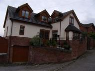 Detached house for sale in TY NEWYDD Foel Gron...