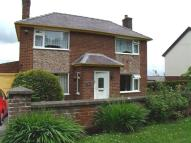 3 bedroom Detached home in Fron Park Road, Holywell