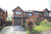 semi detached property for sale in Tan Y Felin, Greenfield