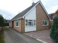 Detached Bungalow in Ralgarth Cross Street...