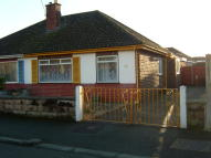 Semi-Detached Bungalow to rent in 45 Aston Park Road Aston...