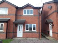 2 bedroom semi detached house in 6 Millars Court...
