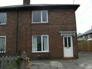Maes Glyndwr semi detached house for sale