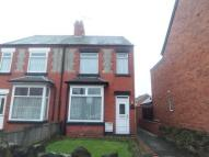 2 bed semi detached house to rent in Henblas Road, Rhostyllen...