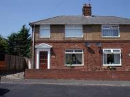 Riverbank semi detached property to rent