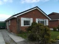 3 bed Detached Bungalow in The Firs, Mold, CH7