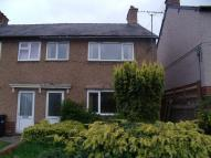 semi detached house in Maes Lygan...