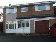 5 bed Detached house in Moel Gron, Mynydd Isa...