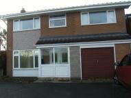 5 bed Detached house in Moel Gron, Mynydd Isa...