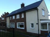 3 bedroom semi detached house in Ffordd Pandarus, Mostyn...