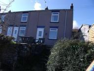 Terraced house in Brynffynnon Terrace...