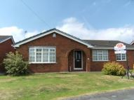 3 bedroom Detached Bungalow in Roman Way, Buckley, CH7