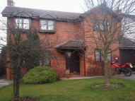 4 bedroom Detached property in Llys Armon, Lixwm, CH8