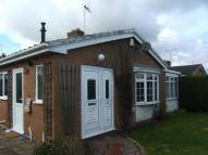 3 bed Detached Bungalow for sale in Wats Dyke Way, Sychdyn...