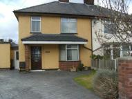 3 bed semi detached home in Cae Fawnog, Penyffordd...