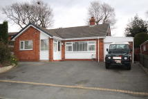 Detached Bungalow for sale in Bryan Grove, Mynydd Isa...